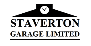 Staverton Garage